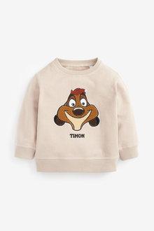 Next Timon Jersey Crew Neck Sweater (3mths-8yrs) - 277418