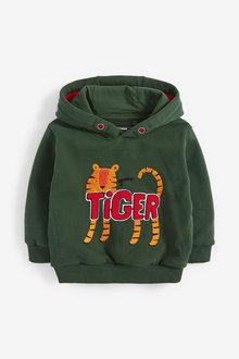 Next Tiger (3mths-7yrs) - 277452