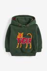 Next Tiger (3mths-7yrs)