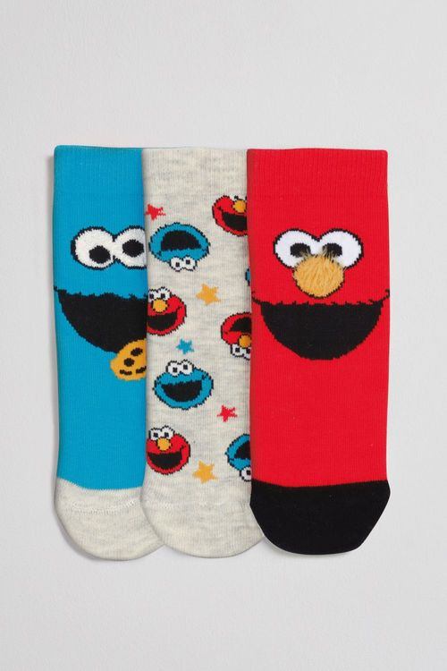 Next 3 Pack Socks (Younger)