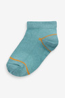 Next 7 Pack Trainer Socks (Younger)