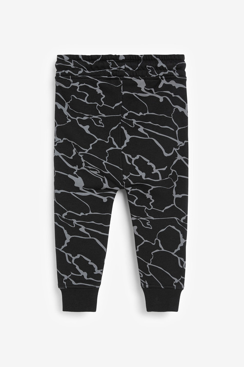 Next All Over Print Jersey (3mths-7yrs)-Joggers
