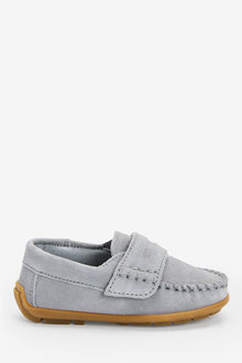 Next Leather Penny Loafers (Younger) - 277815