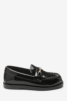 Next Penny Snaffle Loafers (Younger) - 277817