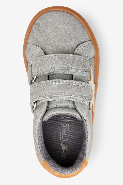 Next Star Strap Touch Fastening Shoes (Younger)