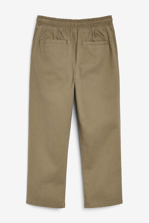Next Joggers (3-16yrs)-Loose Fit