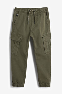 Next Cargo Trousers (3-16yrs) - 277966