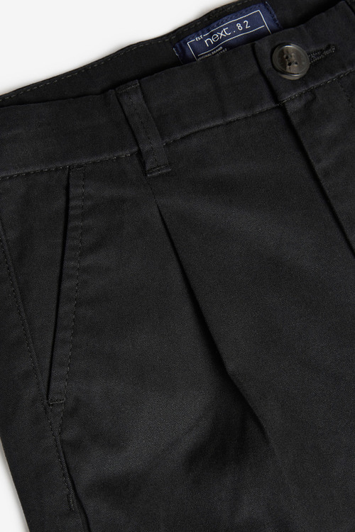 Next Pleat Front Chinos (3-16yrs)