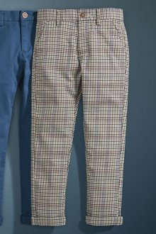Next Chino Trousers (3-16yrs) - 277971