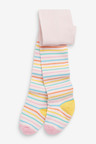 Next 3 Pack Rainbow Tights