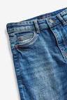 Next Five Pocket Jeans (3-16yrs)-Tapered Fit