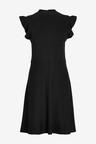 Next Ruffle Sleeve Dress