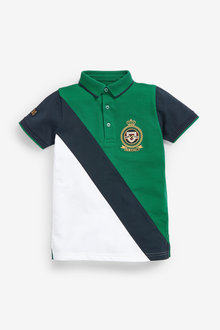 Next Heritage Polo (3-16yrs) - 278093