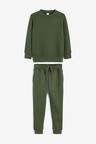 Next Crew And Joggers Set (3-16yrs)