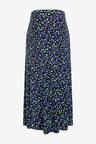 Next Maternity Bias Cut Jersey Slip Skirt