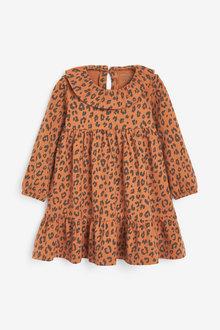 Next Tier Dress (3mths-7yrs) - 278276