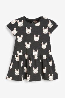Next Jersey Dress (3mths-7yrs) - 278294