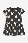Next Jersey Dress (3mths-7yrs)