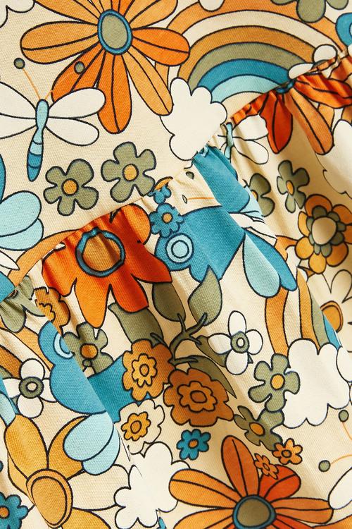 Next GOTS Organic Jersey Dress (3mths-7yrs)