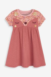 Next Jersey Dress (3mths-7yrs) - 278309