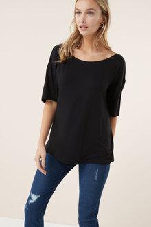 Next Oversized T-Shirt-Regular - 278370
