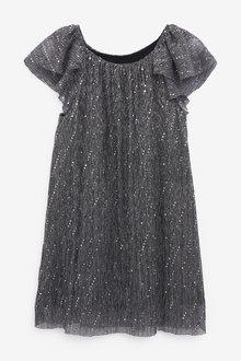 Next Sparkle Dress (3-16yrs) - 278407