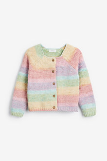 Next Chenille Cardigan (3mths-7yrs) - 278423