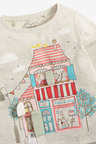 Next Interactive T-Shirt (3mths-7yrs)