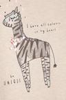 Next Zebra Character T-Shirt (3mths-7yrs)