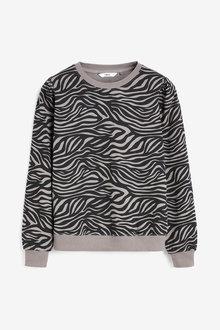 Next Washed Sweatshirt - 278476