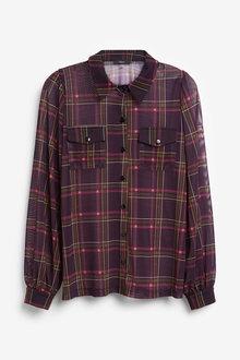 Next Mesh Shirt - 278487
