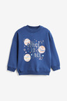 Next Space Is Ace Sweatshirt (3mths-7yrs)