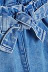 Next Pull On Tie Belt Jeans (3mths-7yrs)