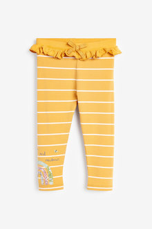 Next Embroidered Leggings (3mths-7yrs) - 278546