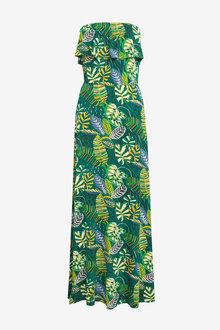 Next Boobtube Maxi Dress-Tall - 278550