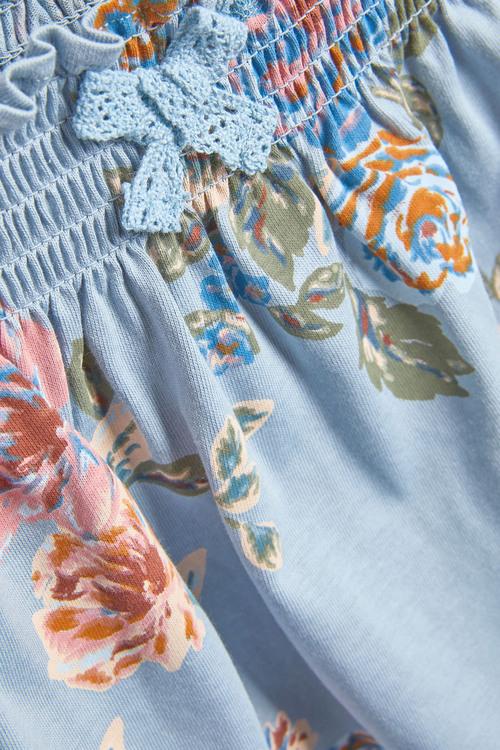Next 2 Pack Jersey Skirts (3mths-7yrs)