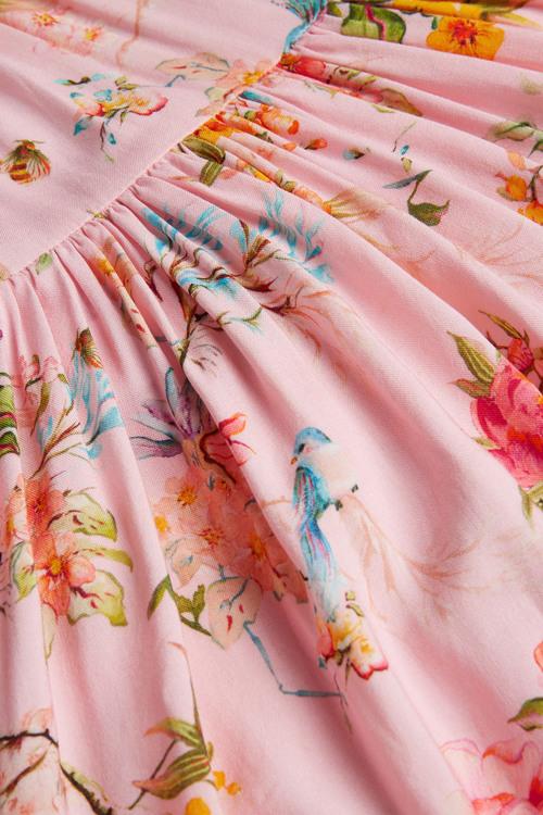 Next Floral Dress