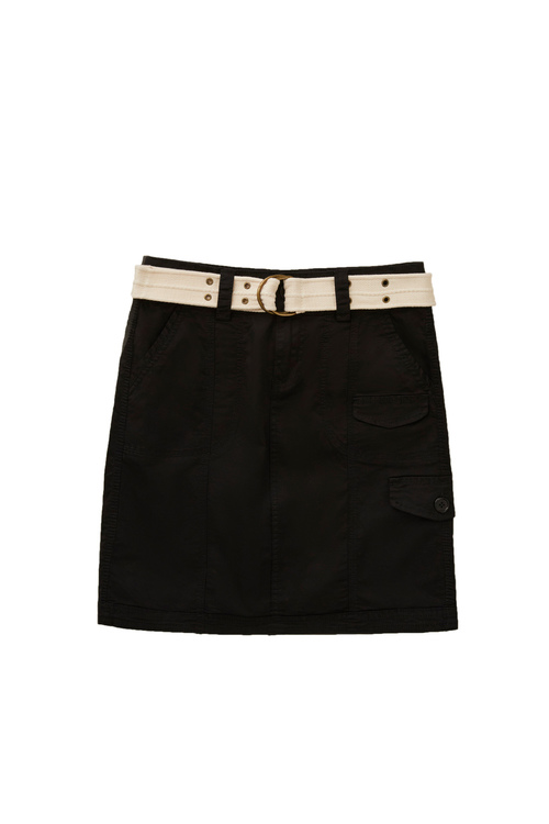 Urban Cargo Skirt