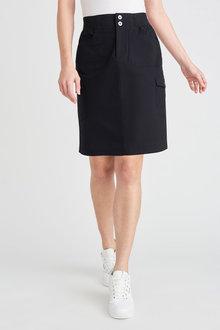 Capture Cargo Skirt - 279343
