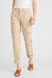 Capture Cargo Pants - 279346
