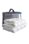 DreamZ 500gsm All Season Goose Down and Feather Duvet