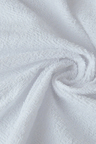 DreamZ Terry Cotton Fitted Waterproof Mattress Protector