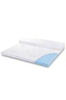 DreamZ 8cm Cool Gel Mattress Topper