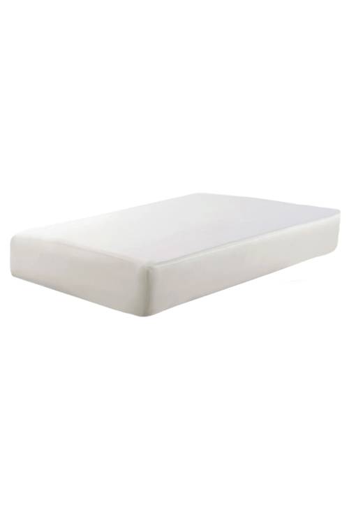 DreamZ Fully Fitted Waterproof Mattress Protector with Bamboo Cover