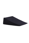 DreamZ 19cm Cool Gel Memory Foam Wedge Pillow with Cover