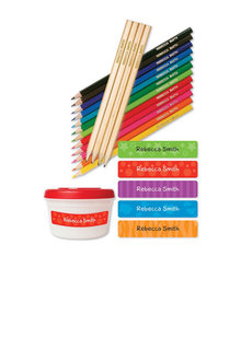 Personalised Stationary set - 279772