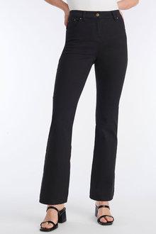Capture 5 Pocket Bootleg Jeans - 279783