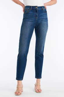Capture 5 Pocket Slim Leg Jeans - 279784