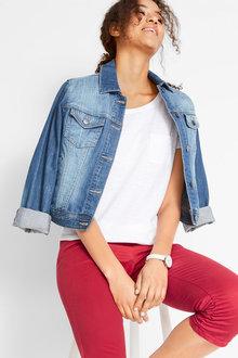 Urban Denim Jacket - 279792
