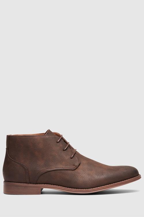 Uncut Shoes Chester Desert Boot